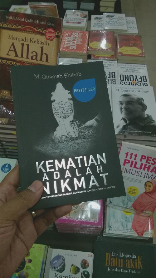 Buku QS