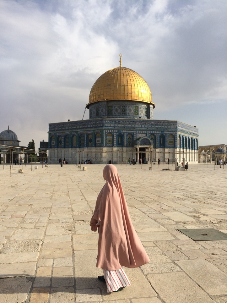 Masjidil Aqso